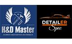 H&D Master/ Detailer Spec