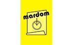 Mardom