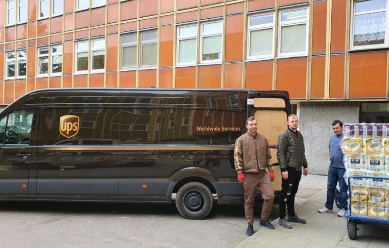 Partnerzy Stali Gorzów pomagają szpitalowi