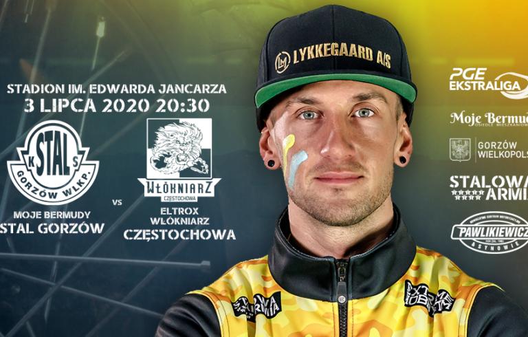 Ważne informacje – bilety i wejście na mecz z Częstochową!