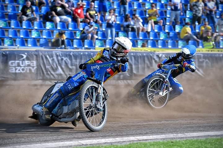 Niemoc gorzowian trwa – relacja z meczu w Lublinie
