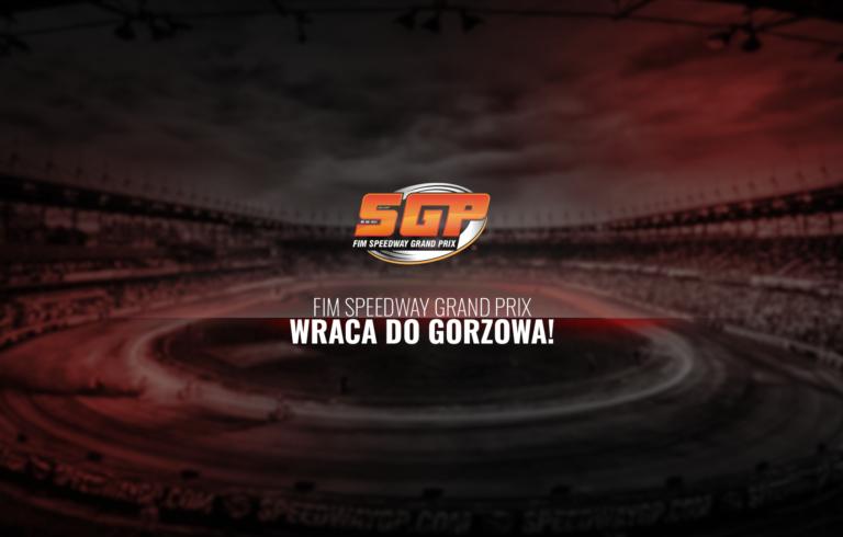Wielka impreza na Jancarzu! Grand Prix wraca do Gorzowa!
