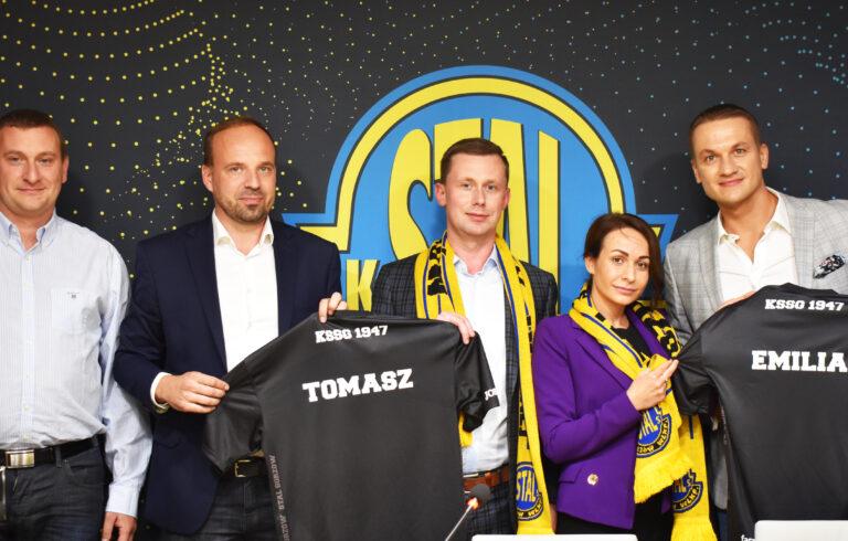 Konferencja prasowa piłkarzy ręcznych gorzowskiej Stali przed sezonem!