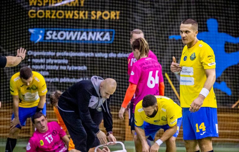 Mecze między nami stoją zawsze na wysokim poziomie – wypowiedzi po meczu z Legnicą