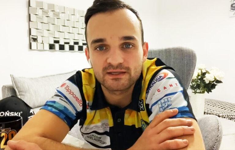 LiveChat – Bartosz Zmarzlik (video)