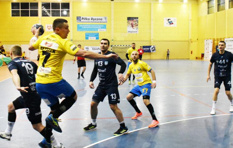 Cenne wyjazdowe zwycięstwo – TL Ubezpieczenia Stal Gorzów wygrywa z UKS GOKiS Kąty Wrocławskie