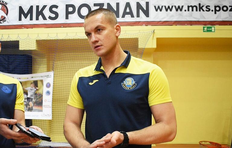 Tempo tego spotkania było niesamowite – wypowiedzi po meczu z Legnicą