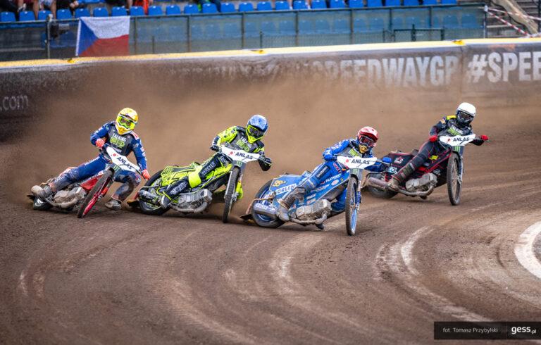 Grand Prix Praga – piątek (zdjęcia)