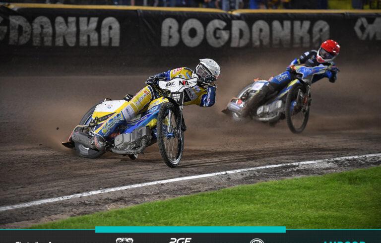 W Lublinie wygrana Motoru. Stalowcy powalczą o brąz (wyniki)
