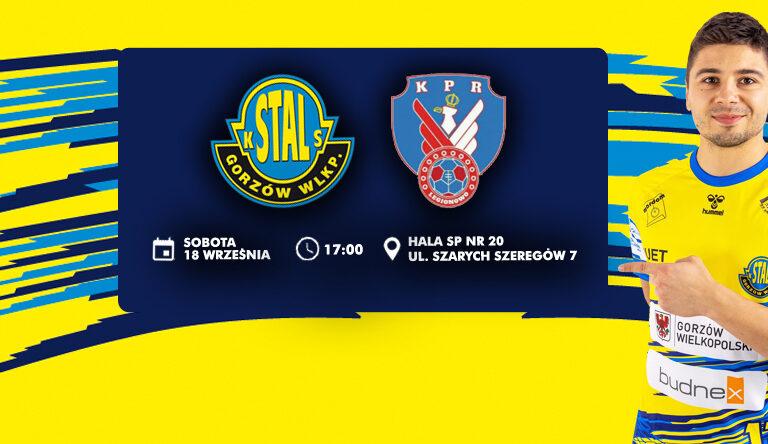 Pierwszy mecz Ligi Centralnej już w sobotę! Bilety i karnety w sprzedaży!
