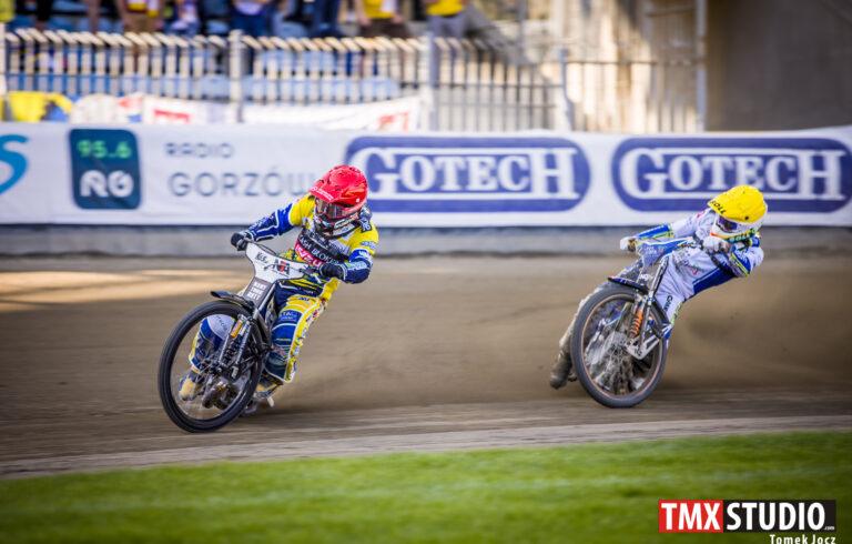 Motor Lublin wygrywa na Jancarzu (wyniki)